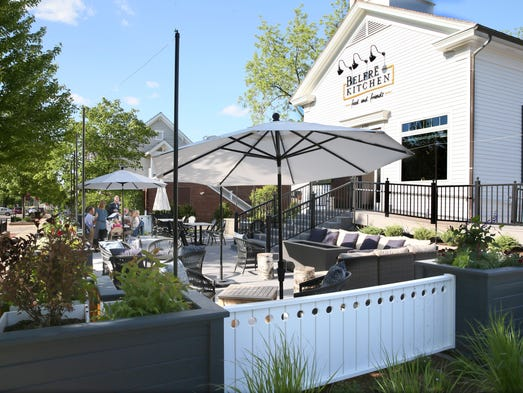 Take It Outside New Milwaukee Patios For Summer 2017
