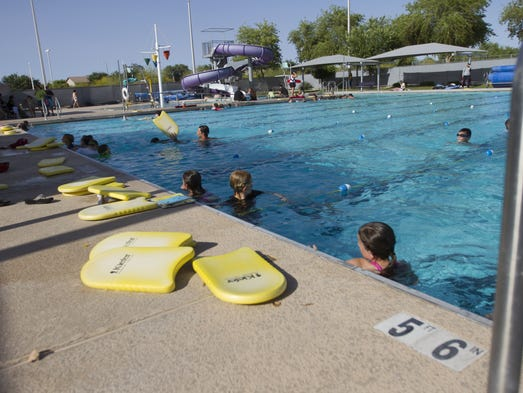 west valley cities try to help prevent drownings