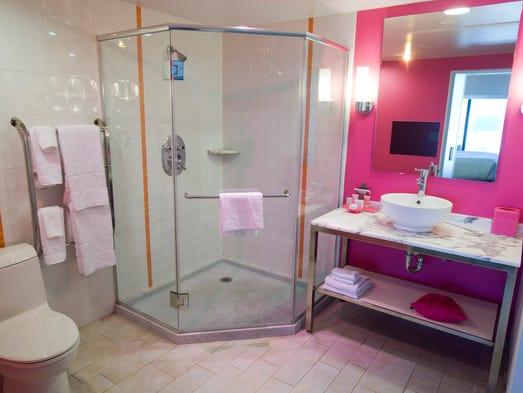 Flamingo Las Vegas Go Room Tour