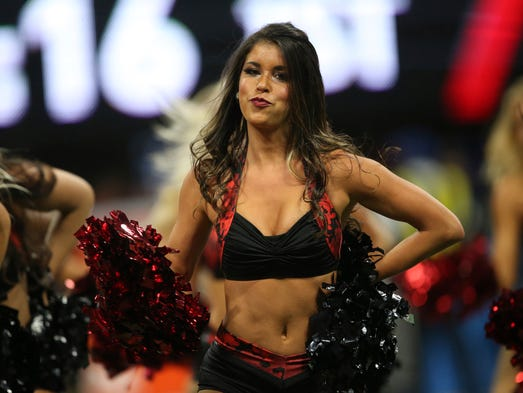 Week 10: Atlanta Falcons