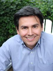 Robert Barron is running for the Des Moines School