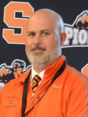 Kyle Franey is appealing the schools superintendent's decision to not renew his contract as Somerville public schools' athletics director.