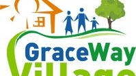 Grace Way Village has served the community in need for eight years, providing clothing for children and teens in crisis, feeding the hungry, and educating those living in poverty who desire to improve their lives.