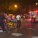 DWI suspected in crash that hurt 28 at New Orleans parade