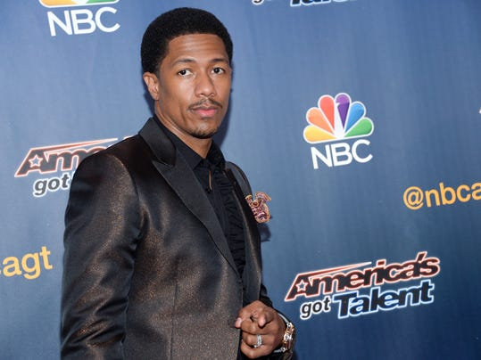AP US--Books-Nick Cannon