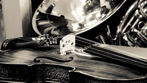 Music equipment - Generic Image