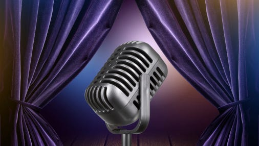 Local individuals and groups will perform in Central Wisconsin's Got Talent  at 7 p.m. Wednesday at Marshfield Fairgrounds Park.