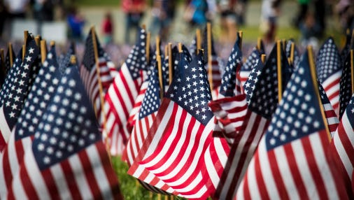Monday marks a solemn and sacred day for our nation.