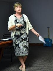 Donna Crooks is stepping down after nearly seven years of overseeing the economic development functions of Kyndle.