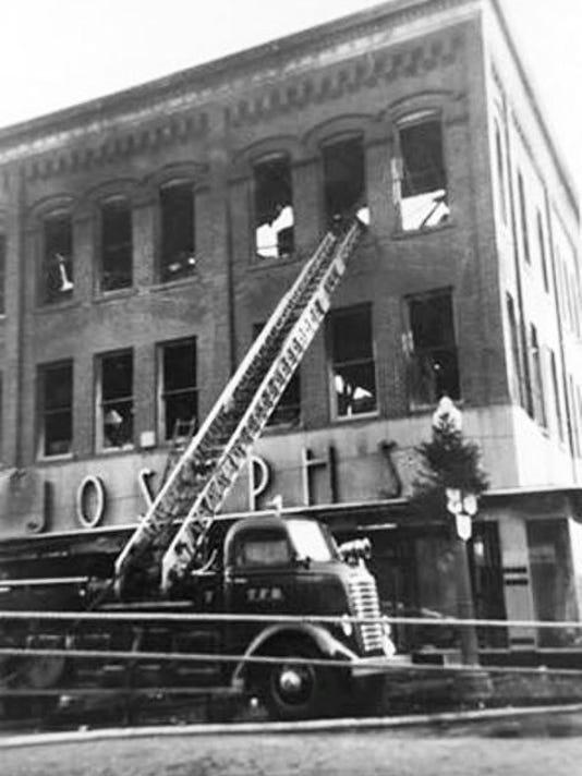 Josephs fire 1948