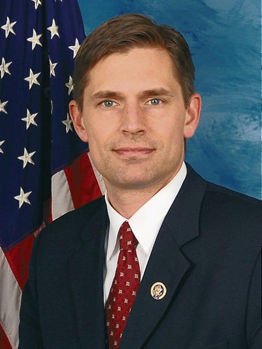 Sen.Martin Heinrich