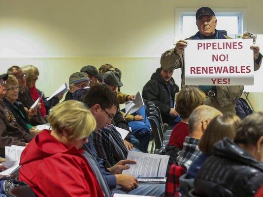 des.b1205 pipeline meetings
