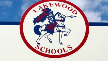 ROUNDUP: Lakewood wins twice at Wendy's Classic