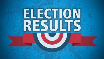 Final results: 10 counties, general election 2014