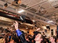 PHOTOS: Randolph High School Class of 2015