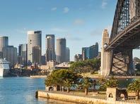 Outrageous Australia: 10 adventurous shore excursions