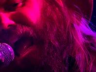 Chris Stapleton will perform Thursday, Friday and Saturday nights at Ryman Auditorium.