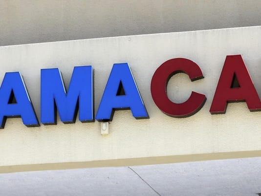 Health Overhaul-Lawsuit