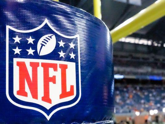 AP NFL-SPONSORSHIPS FOOTBALL S FBN FILE USA MI