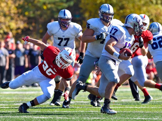 The Johnnies/Tommies rivalry dates back to 1901, and the game has always been a big deal.