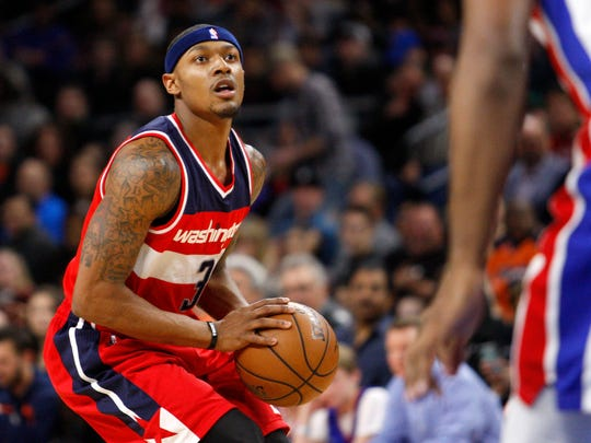 The Wizards opened the checkbook to keep Bradley Beal this offseason.