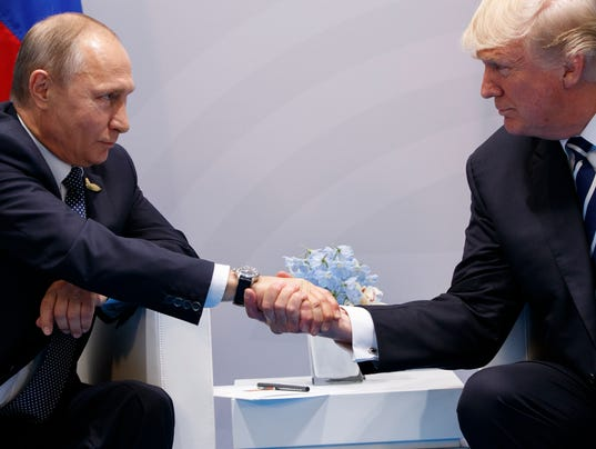 Image result for trump and putin destroy america'