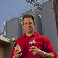 Dogfish Head brewery tours touted as one of the best in the country