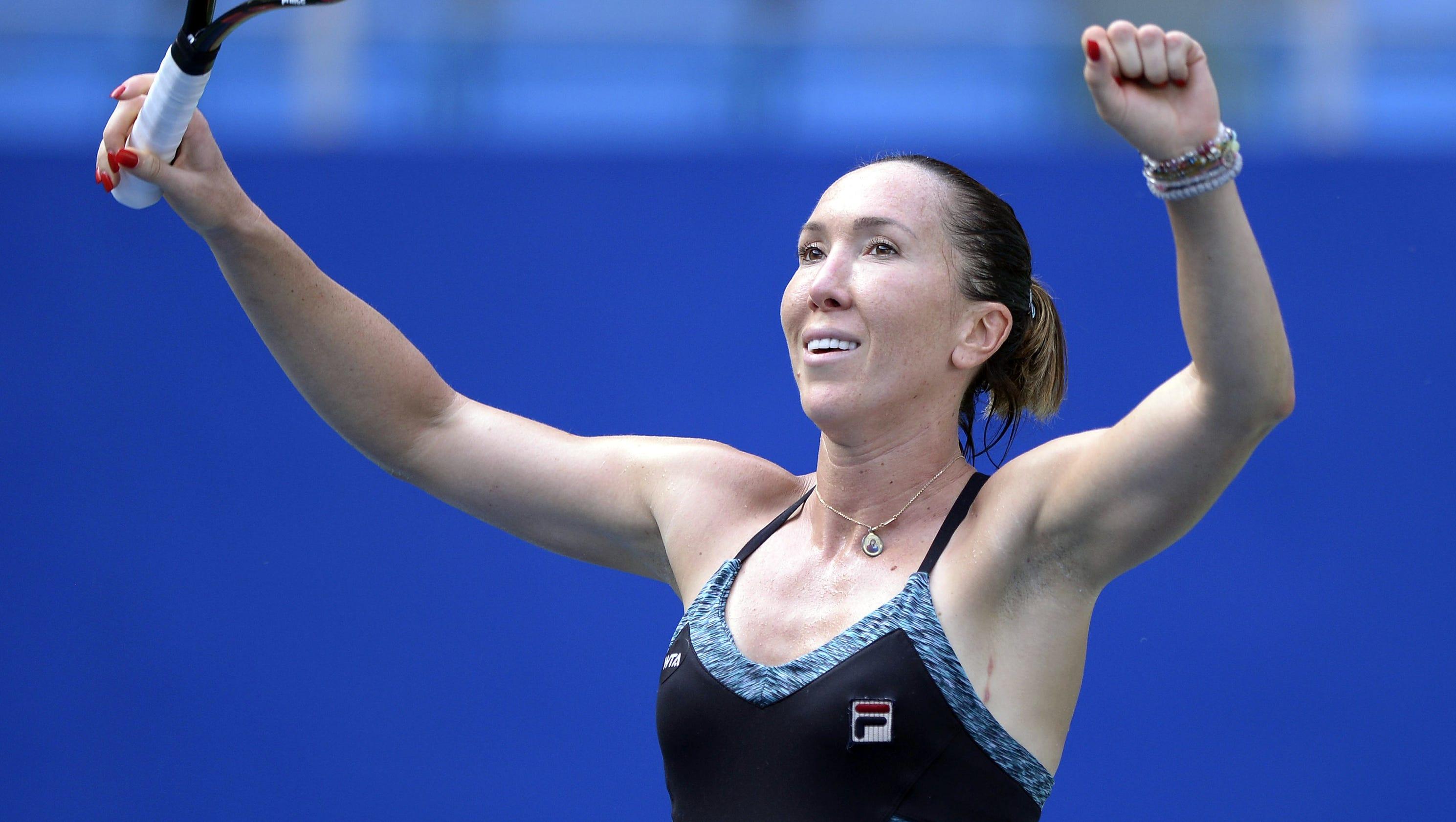 Jelena Jankovic Wins Guangzhou International Title Over