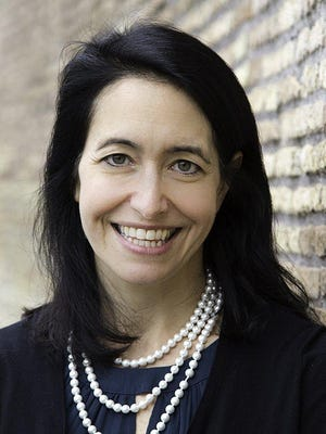 Allegheny College President Hilary Link