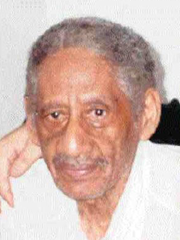 Gomez Ulpiano was last seen leaving his Vineland home in 2003. He was 85.