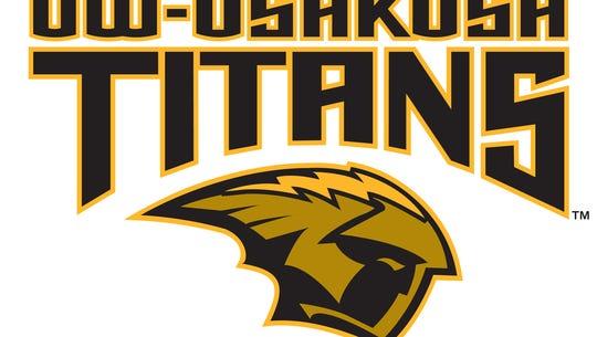 Wisconsin-Oshkosh logo
