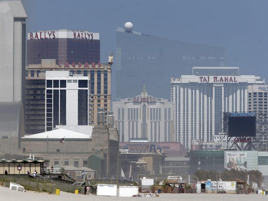 Most of the surviving casinos in Atlantic City and their employees are doing well. The same cannot be said about the rest of the city, however.