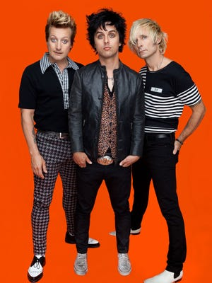 Green Day could be headed to the Rock and Roll Hall of Fame