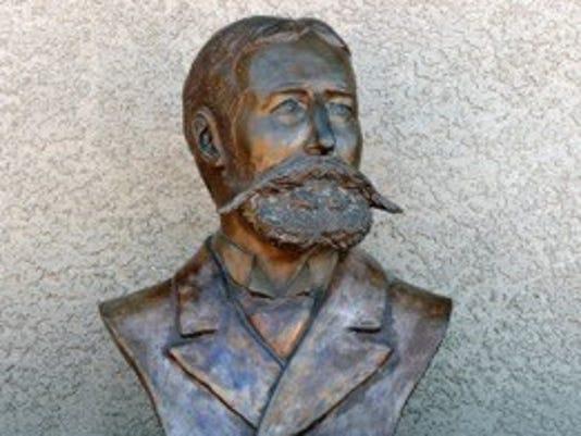 John Arthur Eddy