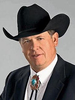 New Mexico Land Commissioner Aubrey Dunn