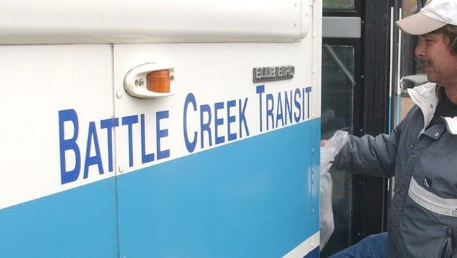 Battle Creek Transit