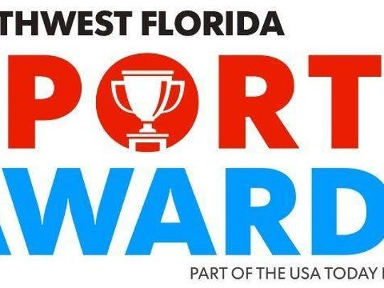 Southwest Florida Sports Awards logo