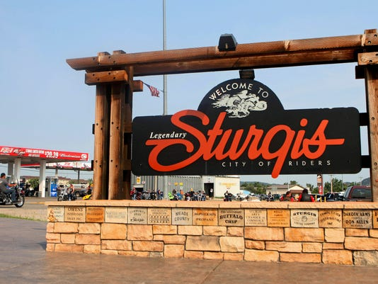 75th Sturgis Rally Preparations