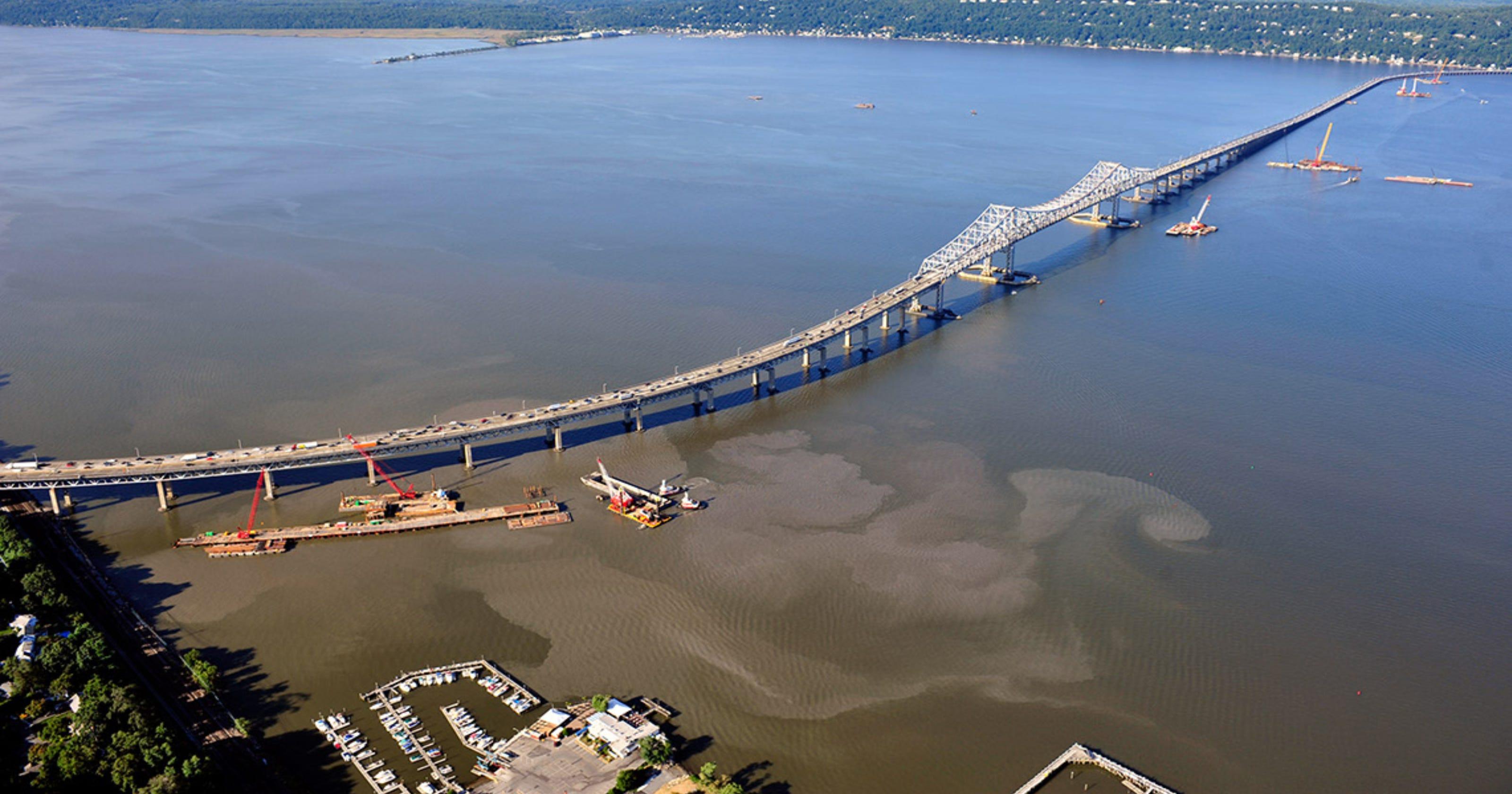 Riverkeeper Sweep returns to NY's shoreline