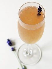 A Vous de Savourer, a pleasant, easy-to-sip drink.