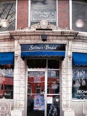 The owner of Selina's Bridal shop in Valley Junction said she intends to deliver dresses and repay customers who didn't receive merchandise.