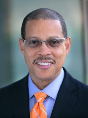 Retired J&J executive Anthony Carter elected board president of Crossroads Theatre Company