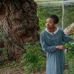 Colgate's 'Underground Railroad' production is part play, part escape room, part golf course