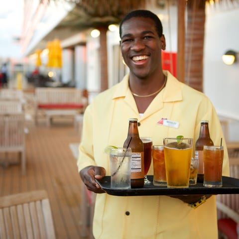 Carnival Cruise Line is hiking the amount of...