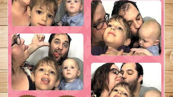 The Doyle family