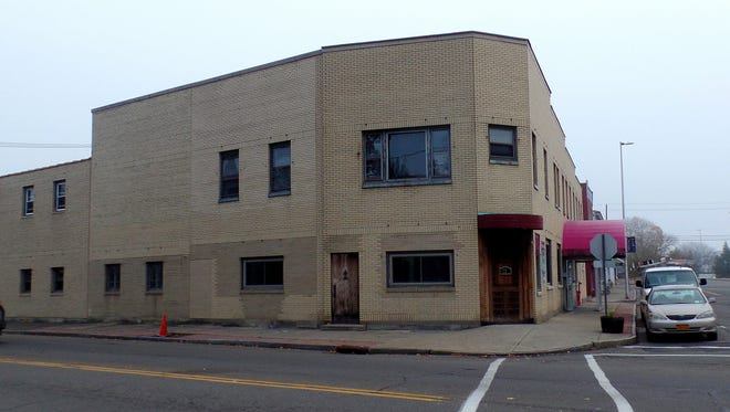 A major state grant will help the Village of Elmira Heights turn the former Pierce's Restaurant building into a downtown anchor.