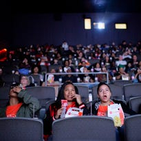 For Camden teens, 'Black Panther' lives up to the hype