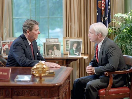 Reagan McCain