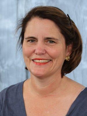 Dr. Carol Olson
