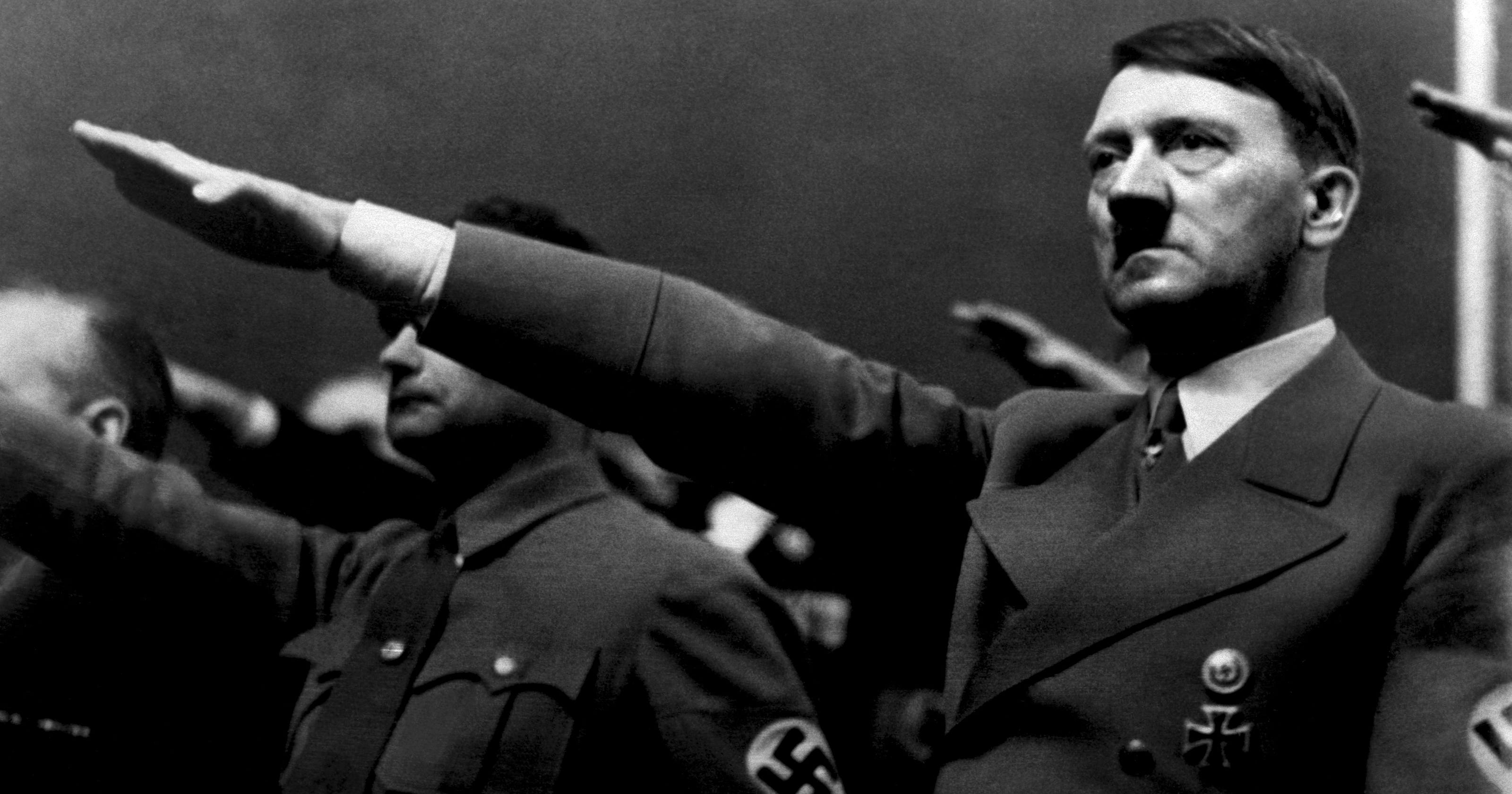 adolf hitler one of the most talented Adolf hitler, the leader of germany's nazi party, was one of the most powerful and notorious dictators of the 20th century this website uses cookies for analytics, personalization, and advertising.